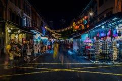 chinatown Foto de archivo libre de regalías