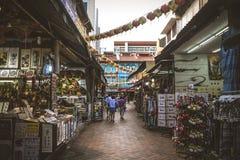 chinatown Стоковые Изображения