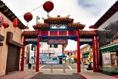 chinatown Στοκ Εικόνες