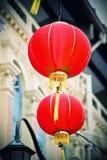 Chinatown Stock Image