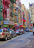 Chinatown royalty free stock images