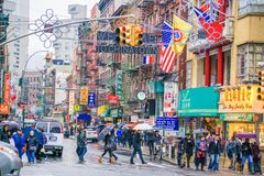 chinatown Images stock