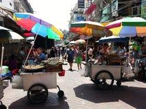 Chinatown, Bangkok Stock Image