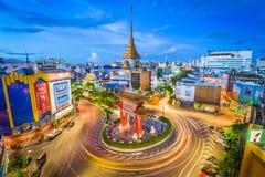 Chinatown, Bangkok, Thailand Stock Photography
