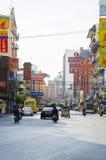 Chinatown Bangkok Thailand Royalty Free Stock Photography