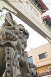 Chinatown Belgrano Buenos Aires Argentinien Südamerika lizenzfreies stockbild