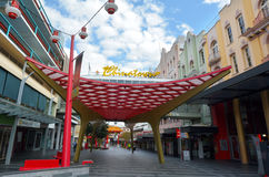 Chinatown, Brisbane -Queensland Australia Stock Photo