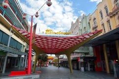 Chinatown, Brisbane -Queensland Australia Stock Photo