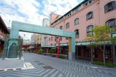 Chinatown, Brisbane -Queensland Australia Stock Photos