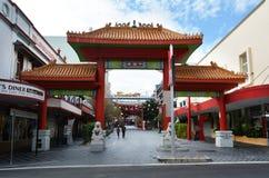 Chinatown, Brisbane - Queensland Australien Lizenzfreie Stockfotos