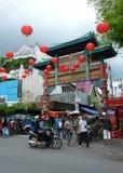 Chinatown Stock Photography