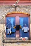 chinatown francisco san Стоковая Фотография