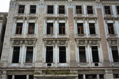 Chinatown, Habana Stock Afbeelding