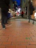 chinatown nankinmachi Fotografia Stock