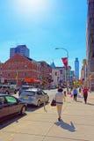 Chinatown in Philadelphia in PA Stock Fotografie