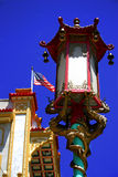chinatown San Francisco Fotografia Royalty Free