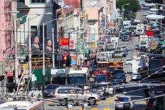Chinatown, San Francisco Imagens de Stock Royalty Free