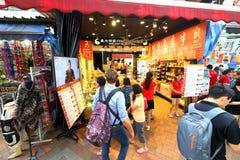 chinatown singapore royaltyfri fotografi