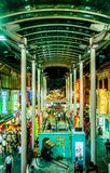 chinatown Singapour Photo stock