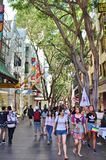 Chinatown, Sydney Stock Photography