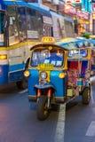 Chinatown w Tajlandia Obrazy Stock