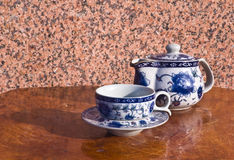 Chinaware Stock Images