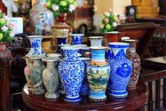 chinaware fotografia stock