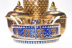 Chinaware Royalty Free Stock Image