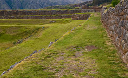 Chinchero , Peru Royalty Free Stock Images