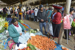 Chinchero, Peru fotos de stock