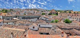 Chinchon Испания Стоковые Фотографии RF