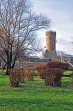 Chindia ruins Stock Images