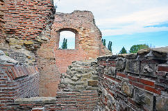Chindia walls Royalty Free Stock Image
