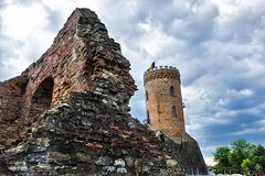 Chindiei Tower Royalty Free Stock Image