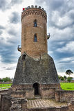 Chindiei Tower Stock Photography