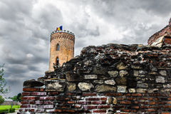 Chindiei Tower Royalty Free Stock Photo