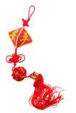 Chinees Gunstig Ornament royalty-vrije stock fotografie