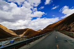 Chinees landschap royalty-vrije stock afbeelding
