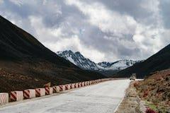 Chinees landschap royalty-vrije stock fotografie
