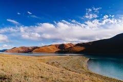 Chinees landschap royalty-vrije stock foto's