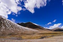 Chinees landschap stock fotografie