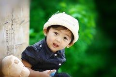 Chinees meisje Royalty-vrije Stock Foto's