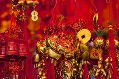 Chinees nieuw jaar Royalty-vrije Stock Fotografie