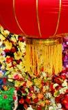 Chinees nieuw jaar Royalty-vrije Stock Afbeelding