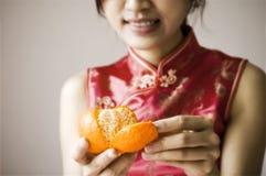 Chinees nieuw jaar royalty-vrije stock foto