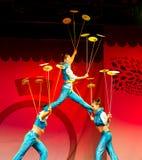 Chinees Nieuwjaar 2011 Royalty-vrije Stock Afbeelding