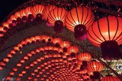 Chinees Nieuwjaar 2017 Stock Foto