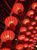 Chinees Nieuwjaar 2017 Stock Afbeelding