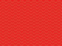 Chinees Patroon Royalty-vrije Stock Afbeelding