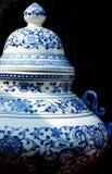 Chinees porselein Royalty-vrije Stock Afbeeldingen